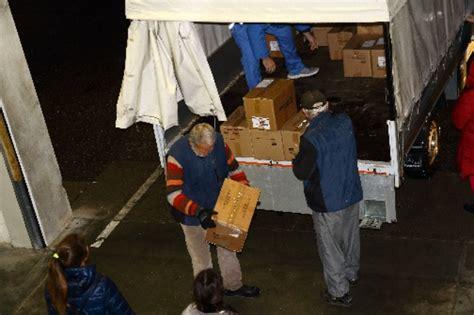 banco alimentare udine fondazione friuli di nuovo a sostegno di banco alimentare