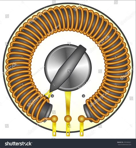 slug tuned variable inductor variable inductor ferrite 28 images what is a slug tuned inductor polytechnic hub variable