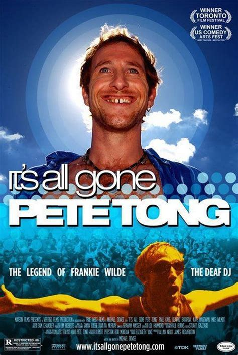 film it all le film it s all gone pete tong