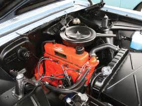 size doesn t matter the tale of the chevy ii 153 il 4 engine