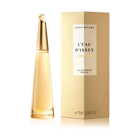 Parfum Issey Miyake issey miyake l eau d issey absolue eau de parfum 25ml feelunique