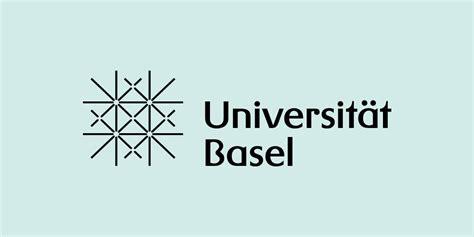 corporate design university of basel