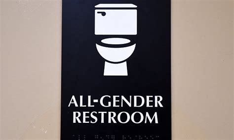 bathroom fack calls for gender neutral toilets in australian schools to