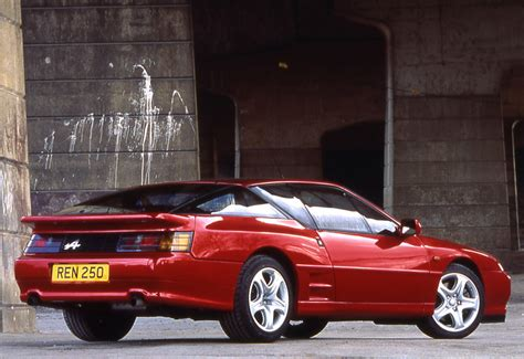 renault alpine a610 1991 renault alpine a610 specifications photo price