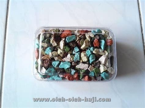 Coklat Kerikil Arab 250gr macam macam coklat arab