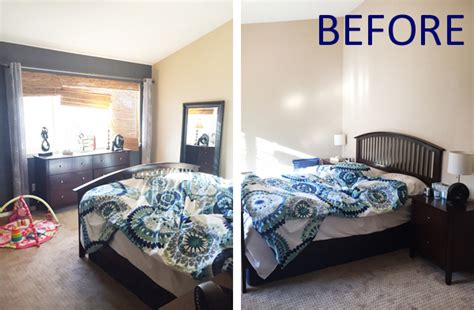 bedroom without dresser how to redecorate a bedroom without replacing the furniture blue i style creating an