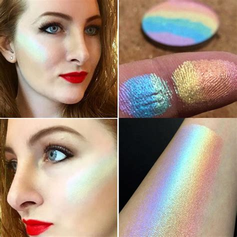 Contour Makeup Wardah branded contouring makeup brightener