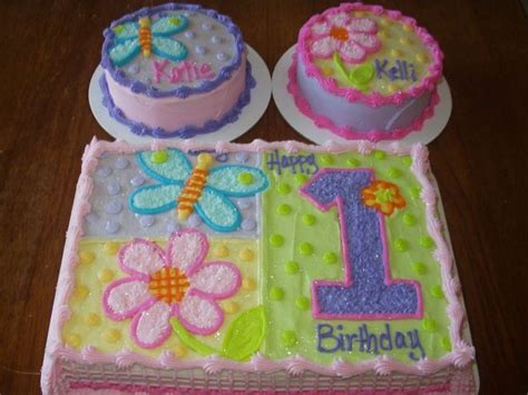 cute themes for baby girl first birthday baby girl s first birthday cake baby cake imagesbaby