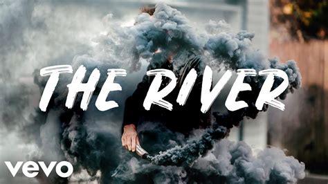 alan walker the river axel johansson alan walker the river official lyric
