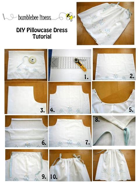 pillowcase pattern pinterest pillowcase dresses pillowcases and diy and crafts on