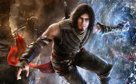 wallpaper game prince of persia prince of persia forgotten sands game wallpapers hd
