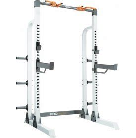 Fitness Gear Pro Rack Review by Best Power Rack Reviews November 2017 Squat Cage For A