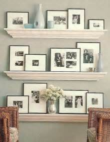 photography wall home decor featured fridays swoon worthy wall display ideas