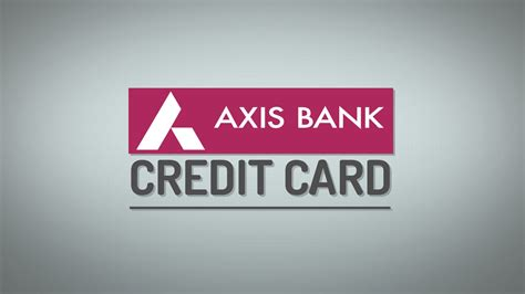 credit bank axis bank credit card status of axis bank credit