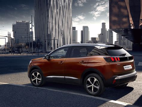 peugeot car offers new peugeot 3008 suv motability cars peugeot 3008 suv