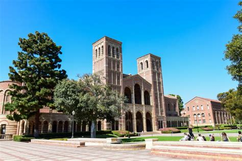 Of California Los Angeles Mba Ranking by Ucla Tops List Of Best Universities In Us Times
