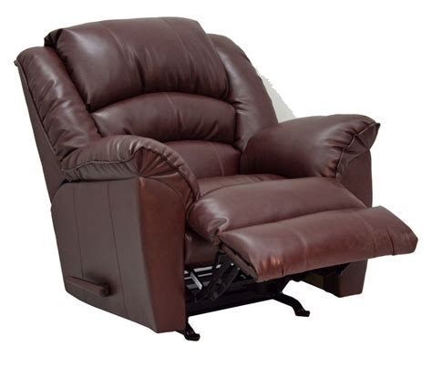 Buy Catnapper Arizona Triple Back Recliner In Cherry