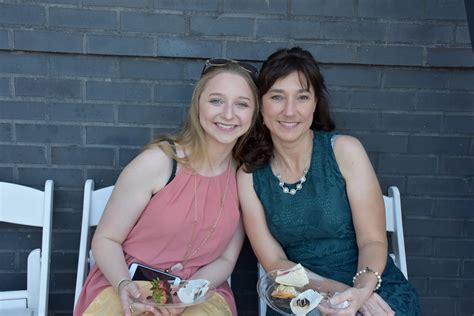 mother daughter mother daughter tea 2017 st mary s dominican high school