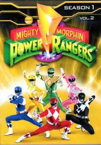 mighty morphin power rangers dvd press release mighty morphin power rangers