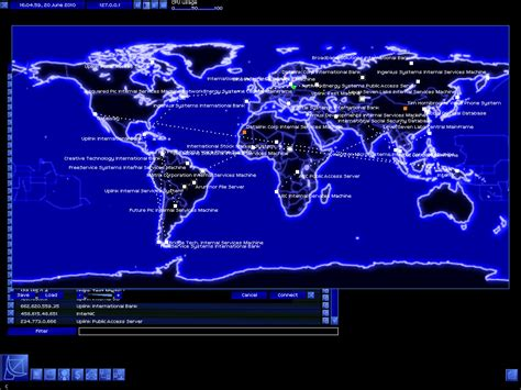 Uplink Criminal Record Screenshot Image Uplink Trust Is A Weakness Mod Db