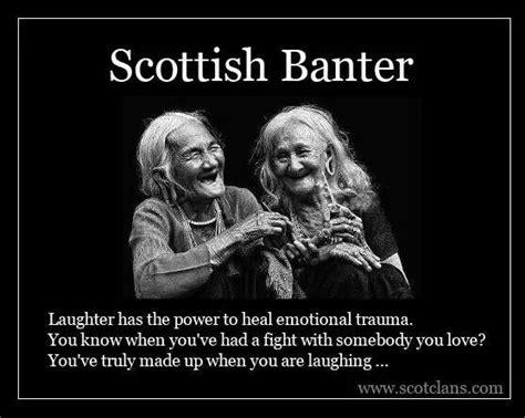 scottish banter scottish sayings proverbs poems