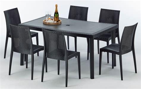 tavolo e sedie da giardino offerte gullov cucine ikea offerte