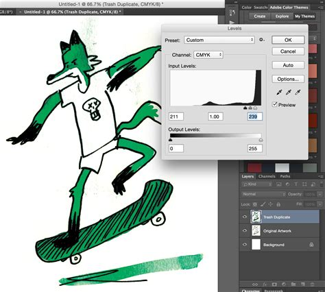 reset lasso tool colouring in photoshop thingsbydan