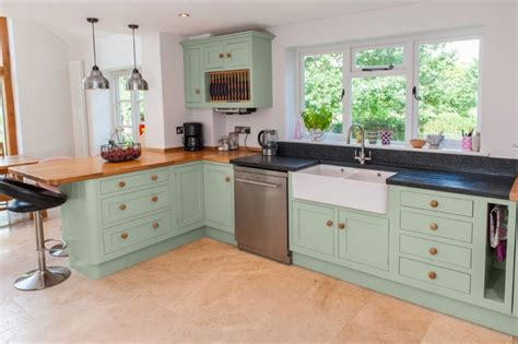hand painted kitchens uk a select team of independent hand painted kitchens