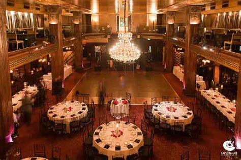 wedding in los angeles california 2 cicada restaurant southern california weddings