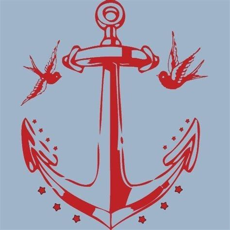 anchor tattoo tumblr anchor ideas