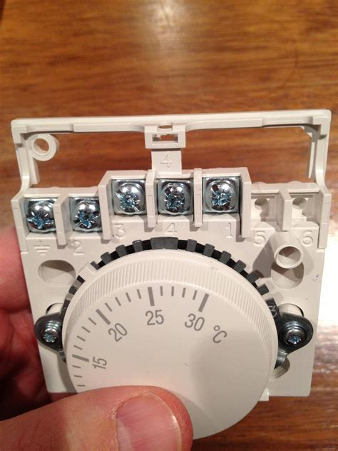 honeywell room thermostat wiring diagram thermostat honeywell t6360 wiring follow installation
