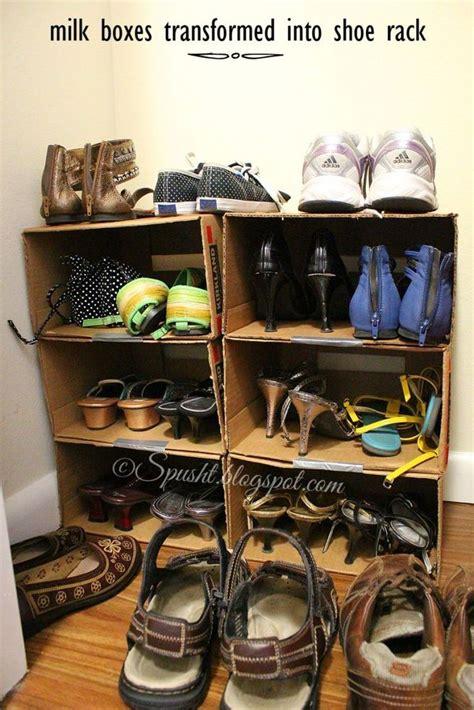 Berapa Rak Sepatu Gantung 8 cara menata barang yang anti mainstream pengen kan rumahmu rapi dan nyaman