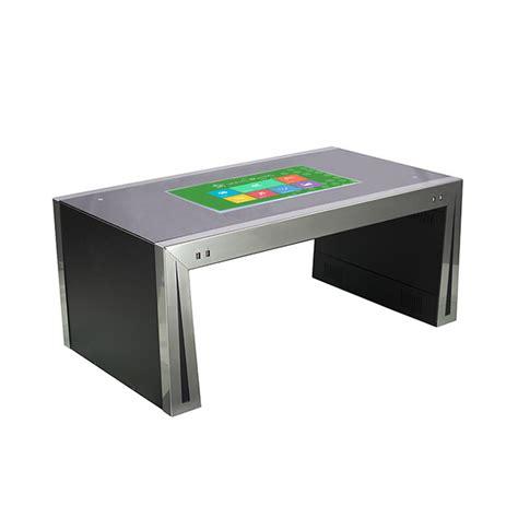table basse tactile 22 pouces table num 233 rique multitouch