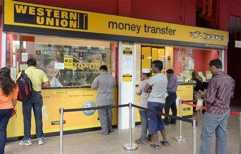 western union western union to extend services to cuba caribbean news