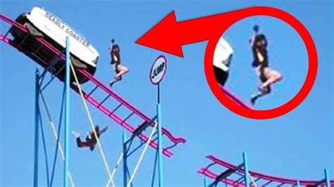 theme park disasters top 10 tragic amusement park disasters youtube
