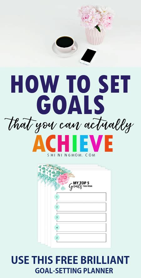 goal setting worksheet 8 free brilliant designs goal setting worksheet 8 free brilliant designs