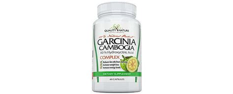 supplement quality reviews product review garcinia cambogia center