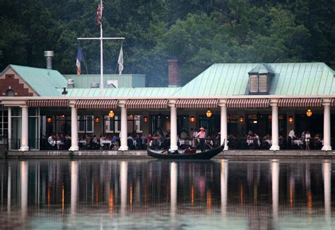 the boat house in central park loeb boathouse wired new york