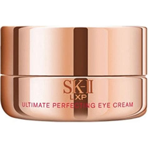 Sk Ii Lxp Anti Aging by Sk Ii Lxp Ultimate Perfecting Anti Aging Eye