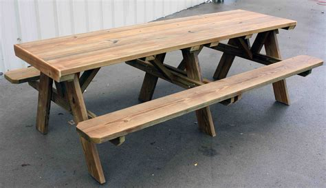 picnic table plans cedar creek woodshop bird house porch swing patio