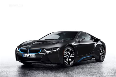 bmw made the impact at the ces
