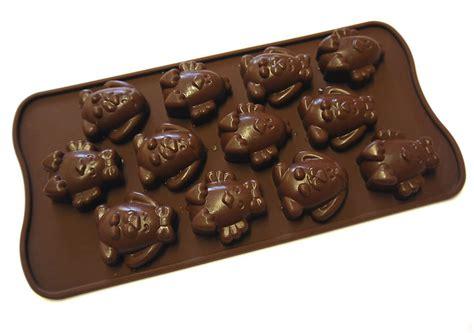 Silicone Friend sti in silicone per cioccolatini sti cioccolatini
