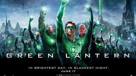 green lantern  poster wallpaper  preview