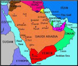 Arabian Peninsula On World Map positive letters inspirational stories how are