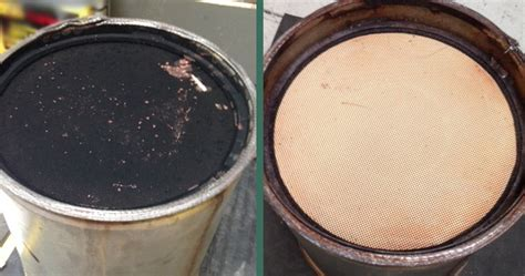 dizel partikuel filtresi nasil temizlenir dpf nedir dpf
