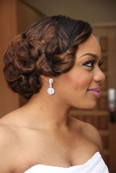 Our Wedding The Hairpin And Some Portraits by Wedding Digest Naija Naija Wedding Wedding Naija