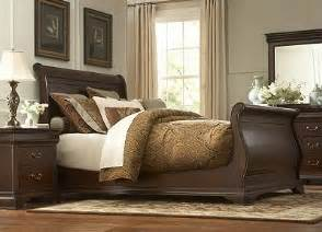 haverty s orleans sleigh bed for the home