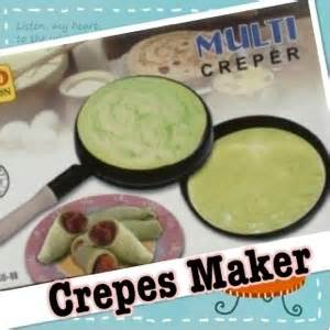 Oxone Crepe Maker crepes maker our chic shop