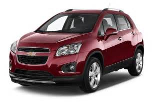 Suv Chevrolet 2015 2016 Chevrolet Trax Reviews And Rating Motor Trend