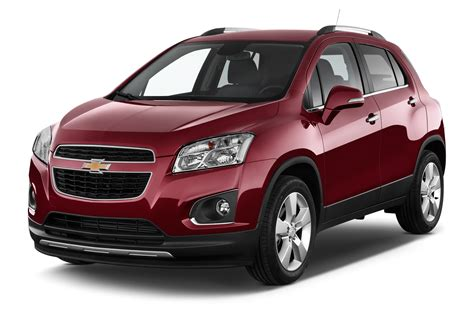 2016 Chevrolet Trax Reviews and Rating   Motor Trend
